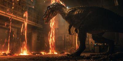 """Wir haben Regisseur J.A. Bayona über den ersten Trailer zu """"Jurassic World 2: Das gefallene Königreich"""" ausgefragt"""