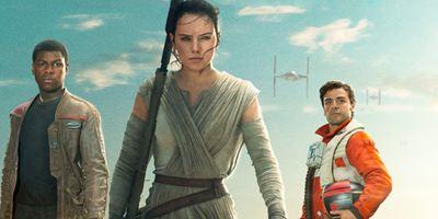 """Zum Start von """"Star Wars 8: Die letzten Jedi"""": """"Das Erwachen der Macht"""" zusammengefasst in unter 8 Minuten"""