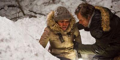 """Gold macht blinder als Schnee: Deutscher Trailer zum Abenteuer-Thriller """"Frozen Money"""""""