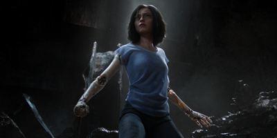 """""""Alita: Battle Angel"""": Christoph Waltz im ersten Trailer zur Manga-Adaption von Robert Rodriguez und James Cameron"""
