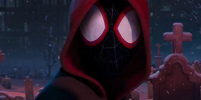 """Peter Parker und der Kingpin: Das versteckt sich im Trailer zu """"Spider-Man: A New Universe"""""""