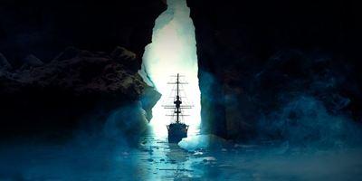 """""""The Terror"""": Eisiger erster Teaser und US-Startdatum für Ridley Scotts Anthologie-Serie"""