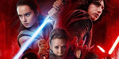 """Unsere ersten Eindrücke zu """"Star Wars 8: Die letzten Jedi"""""""