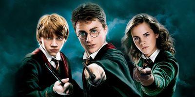 """Film über """"Harry Potter""""-Erfinderin J.K. Rowling gehört zu den heißesten Drehbüchern Hollywoods"""
