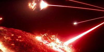 """Nötiges Basiswissen für """"Star Wars 8"""": Darum ist die Erste Ordnung Leias Widerstand haushoch überlegen"""
