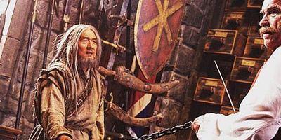 """Jackie Chan und Arnold Schwarzenegger im neuen Trailer zu """"Journey To China: The Mystery Of Iron Mask"""""""