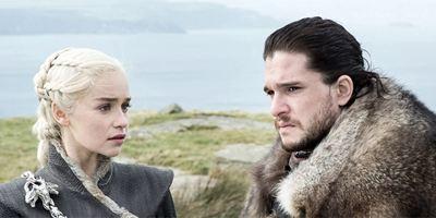 """Nach Wochen auf Platz 1 der Amazon-Pre-Order-Charts: 7. Staffel """"Game Of Thrones"""" ab heute auf DVD und Blu-ray"""