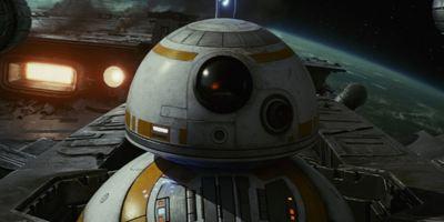 """""""Star Wars 8"""" im All: NASA zeigt """"Die letzten Jedi"""" auf der Internationalen Raumstation"""