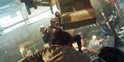"""Vom """"Train To Busan""""-Regisseur: Der erste Teaser zu """"Psychokinesis"""" ist im besten Sinne durchgeknallt"""