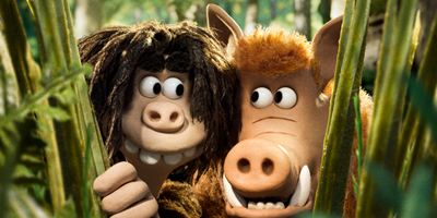 """Early Man - Steinzeit bereit"": Neuer Trailer zur Stop-Motion-Komödie mit Tom Hiddleston"