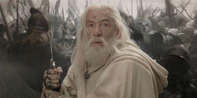 """Amazons """"Der Herr der Ringe""""-Serie: Ian McKellen bereit für Rückkehr als Gandalf"""