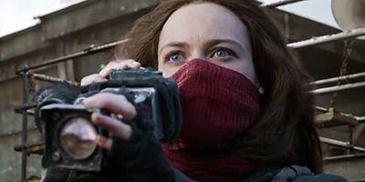 """""""Mortal Engines: Krieg der Städte"""": London auf Rädern im ersten Trailer zu Peter Jacksons Bestseller-Verfilmung"""