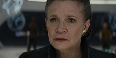 """Darum wurde Leias Part in """"Star Wars 8: Die letzten Jedi"""" nach Carrie Fishers Tod nicht verändert"""