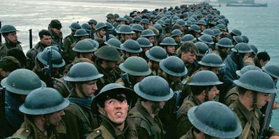 """Mit """"Dunkirk"""" und """"Star Wars"""", aber ohne viele Superhelden: Noch 10 Filme im Rennen um den Oscar 2018 für die besten Effekte"""