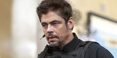 """""""Sicario 2: Soldado"""": Erster Trailer zur Thriller-Fortsetzung mit Benicio Del Toro"""