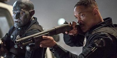 """""""Bright 2"""": Netflix-Fantasy-Thriller mit Will Smith und Joel Edgerton wird fortgesetzt"""