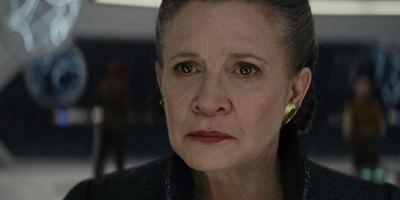 """Nach Carrie Fishers Tod und """"Star Wars 8"""": So sollte Leia in """"Star Wars 9"""" verabschiedet werden"""