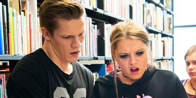 """""""Fack ju Göhte""""-Reunion: Neue Details zum Entführungs-Thriller """"Kidnapping Stella"""" mit Jella Haase und Max von der Groeben"""