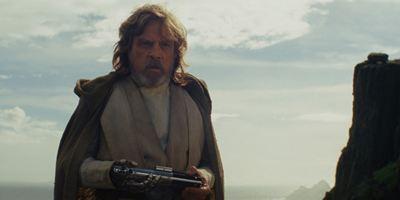 """Force Facetime und Lukes großer Moment: Rian Johnson über die neuen Macht-Tricks in """"Star Wars 8"""""""