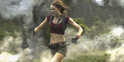 """Zu """"Jumanji: Willkommen im Dschungel"""": 7 ikonische Frauenfiguren in Abenteuerfilmen"""