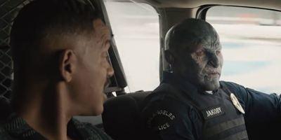 """""""Bright"""" mit Will Smith: Regisseur David Ayer reagiert auf die harsche Kritik an seinem Netflix-Blockbuster"""
