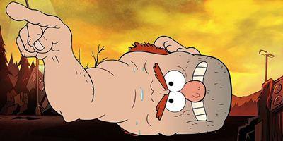 """Wegen sexuellem Fehlverhalten von Louis C.K.: Disney hat Folgen von """"Willkommen in Gravity Falls"""" neu synchronisieren lassen"""