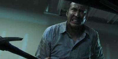 """Im ersten Trailer zu """"Mom And Dad"""" will Nicolas Cage seine eigenen Kinder umbringen"""