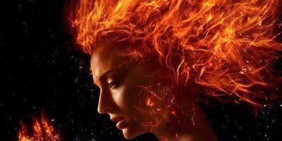 """Magneto am Boden auf neuem Bild zu """"X-Men: Dark Phoenix"""""""