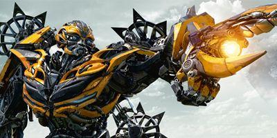 """""""Bumblebee"""": Neues Bild zum """"Transformers""""-Spin-off mit Hailee Steinfeld"""