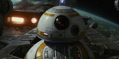 """Star Wars 8"": Versteckte Han-Solo-Rache-Botschaft in den Bomben des Widerstands"