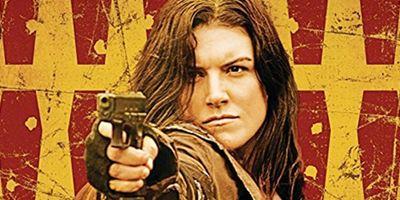 "Gina Carano statt Sean Bean: Erster Trailer zum Sci-Fi-Actioner ""Scorched Earth"""