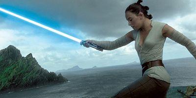 """""""Star Wars 8"""": Das letzte Wort zu Reys Eltern ist (vielleicht) doch noch nicht gesprochen"""