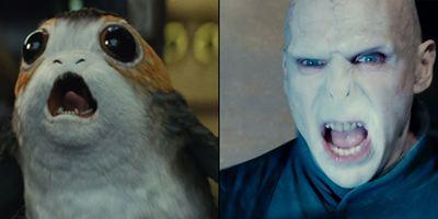 """Zweitgrößtes Franchise: """"Star Wars"""" jetzt weltweit erfolgreicher als """"Harry Potter"""""""