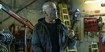 """Death Wish"": Neuer Trailer zum Rache-Remake mit Bruce Willis"