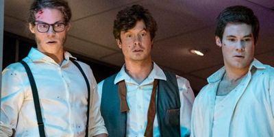 """""""Stirb langsam"""" als Comedy: Trailer zur Netflix-Action-Komödie """"Game Over, Man!"""""""