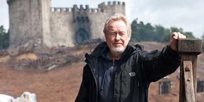 """Merlin-Saga"": Ridley Scott soll Disney-Verfilmung über jungen Zauberer inszenieren"