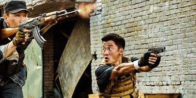 Die 20 erfolgreichsten Filme 2017 in China
