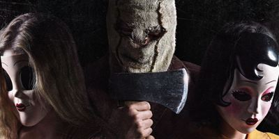 """The Strangers 2: Prey At Night"": Erster langer Trailer zum Schocker-Sequel"