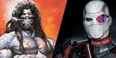 """Gerücht: """"Deadshot""""-Solofilm mit Will Smith und """"Lobo"""" bei DC abgesagt"""