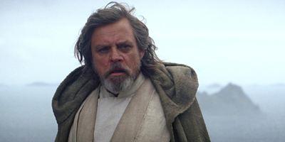 """Dann machen wir uns mal auf die Suche: Mark Hamill hat bereits in """"Star Wars 7"""" eine geheime Sprechrolle"""