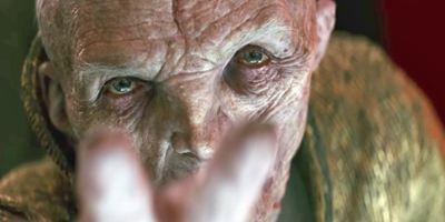 """""""Star Wars 8"""": Rian Johnson erklärt, warum wir nicht mehr über Snokes Hintergrundgeschichte erfahren"""