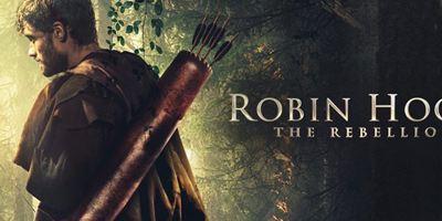 """""""Stirb langsam"""" trifft auf """"The Raid"""" - in einem Schloss: Erster Trailer zu """"Robin Hood: The Rebellion"""""""