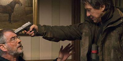 """""""The Foreigner"""": Deutsche Trailerpremiere zum Rache-Actioner mit Jackie Chan und Pierce Brosnan"""