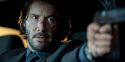 """Grünes Licht für """"John Wick""""-Prequel: """"The Continental"""" geht mit Keanu Reeves in Serie"""