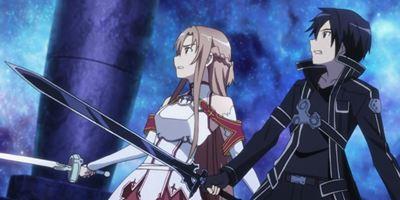 """""""Sword Art Online"""": ProSieben nimmt zum ersten Mal eine Anime-Serie ins Abendprogramm"""