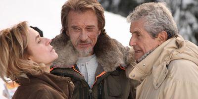 Oscarpreisträger wurde einzige Kopie seines neuen Drehbuchs geklaut