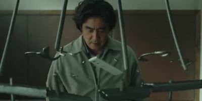 """""""Psychokinesis"""": Neuer abgedrehter Trailer zum Superhelden-Actioner des """"Train To Busan""""-Regisseurs"""