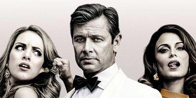 """Nach Verwirrung um deutschen """"Dynasty""""-Start: Netflix verkündet neues Datum für """"Denver-Clan""""-Reboot"""