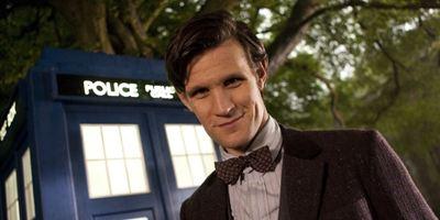 """Konkurrenz für Tarantino: """"Doctor Who""""-Star Matt Smith in Charles-Manson-Film der """"American Psycho""""-Macher"""