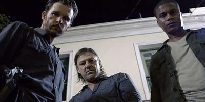 """""""The Oath"""": Brutale Gangster-Cops und Sean Bean im neuen Trailer zur von 50 Cent produzierten Thriller-Serie"""